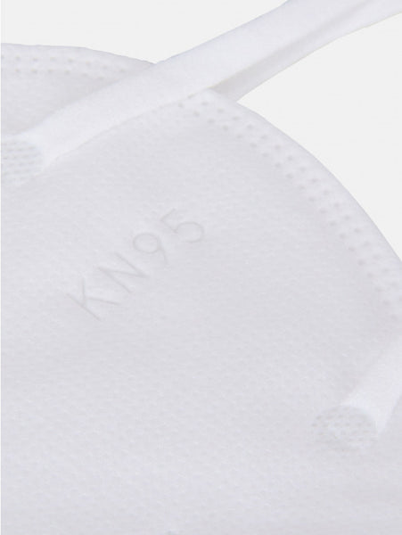 960PCS Protective KN95 Face Mask Anti-smog PM2.5 (15% discount)