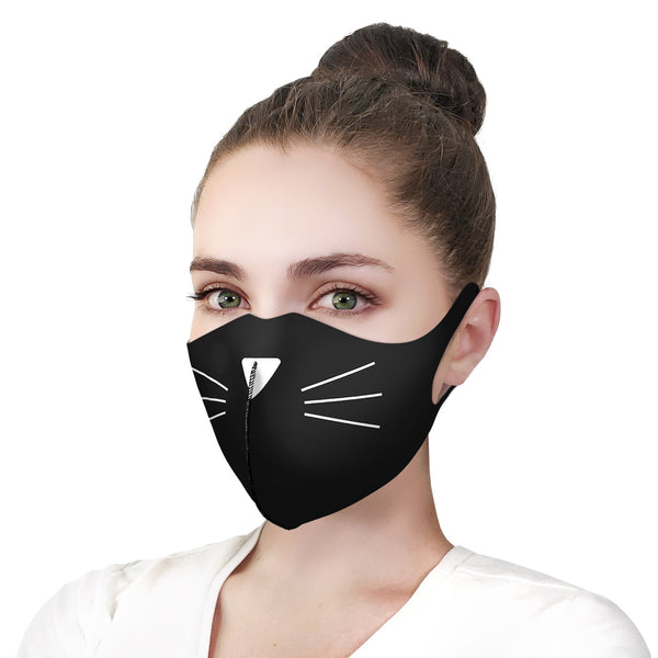 Cat Anime Mask