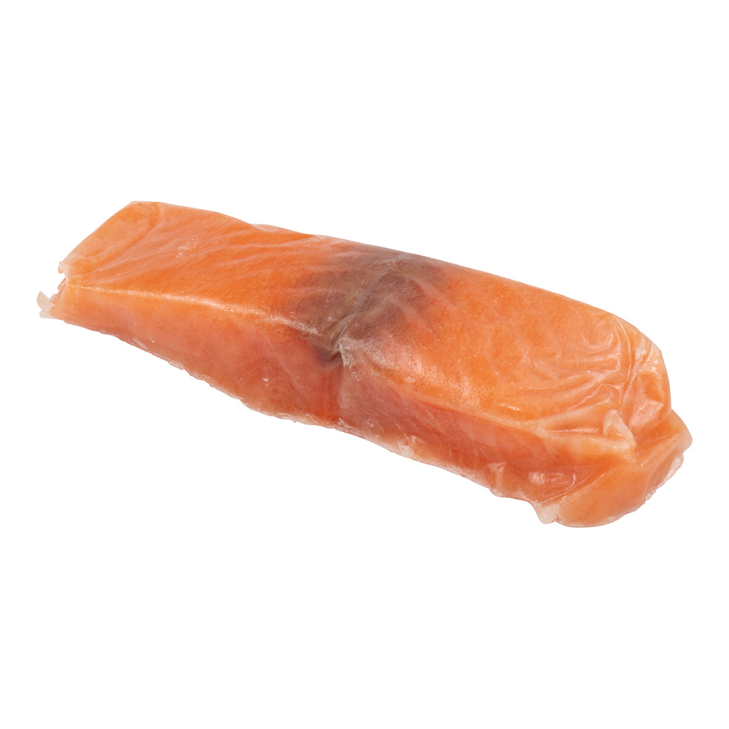 Salmon - Atlantic, boneless, skinless, 10lb box, individually frozen in 6oz portions