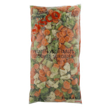 Load image into Gallery viewer, Vegetable Blend - California Mix - carrot, broccoli, cauliflower