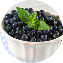 Load image into Gallery viewer, Blueberries - Wild, Frozen 5kg bag