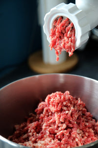 Ground Beef - Lean, fresh 4.5kg
