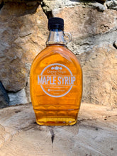 Load image into Gallery viewer, Maple Syrup - Quesnel Maple - Locally produced and bottled