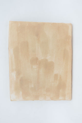 Alex Romero. Untitled (blanco) II