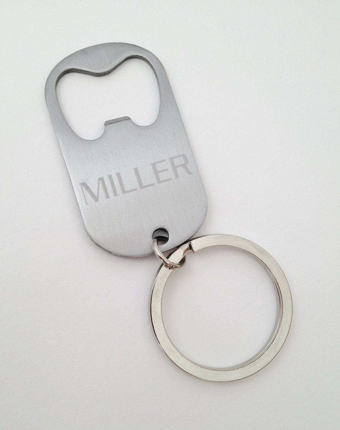 Keychain Bottle Opener Customized