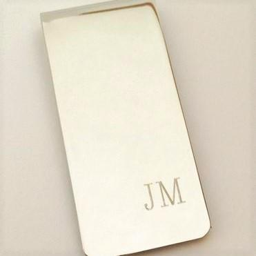 Personal Money Clip