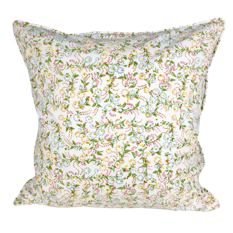 Original mini floral cushion
