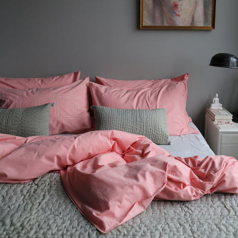 Indian Rose super kingsize duvet cover