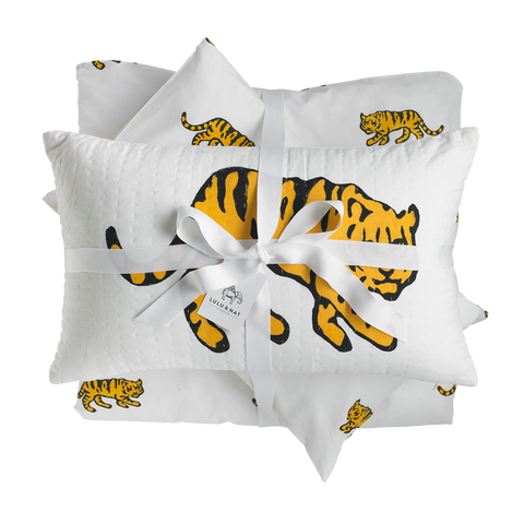 Tiger toddler gift bundle