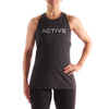 MOSSA Group Active Women's Nike Pro Hypercool Training Tank