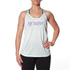 MOSSA Group Groove Women's Nike Dri-Fit Elastika Training Tank Top