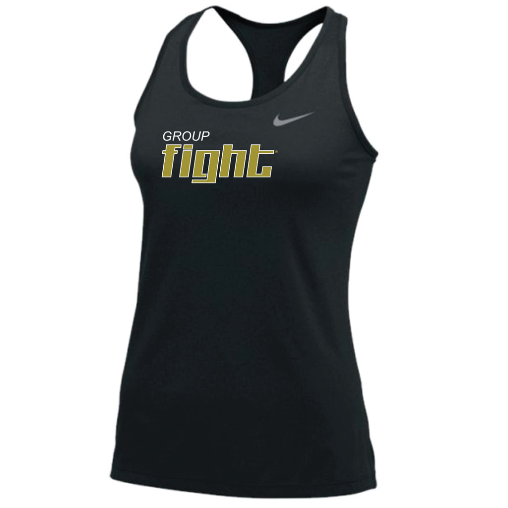 MOSSA Group Fight Women's Nike Dry Balance 2.0 Tank