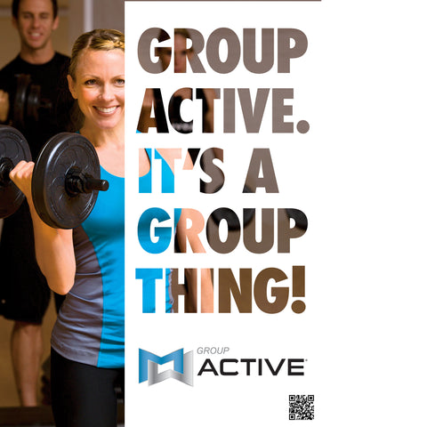 Group Active OCT16 Release