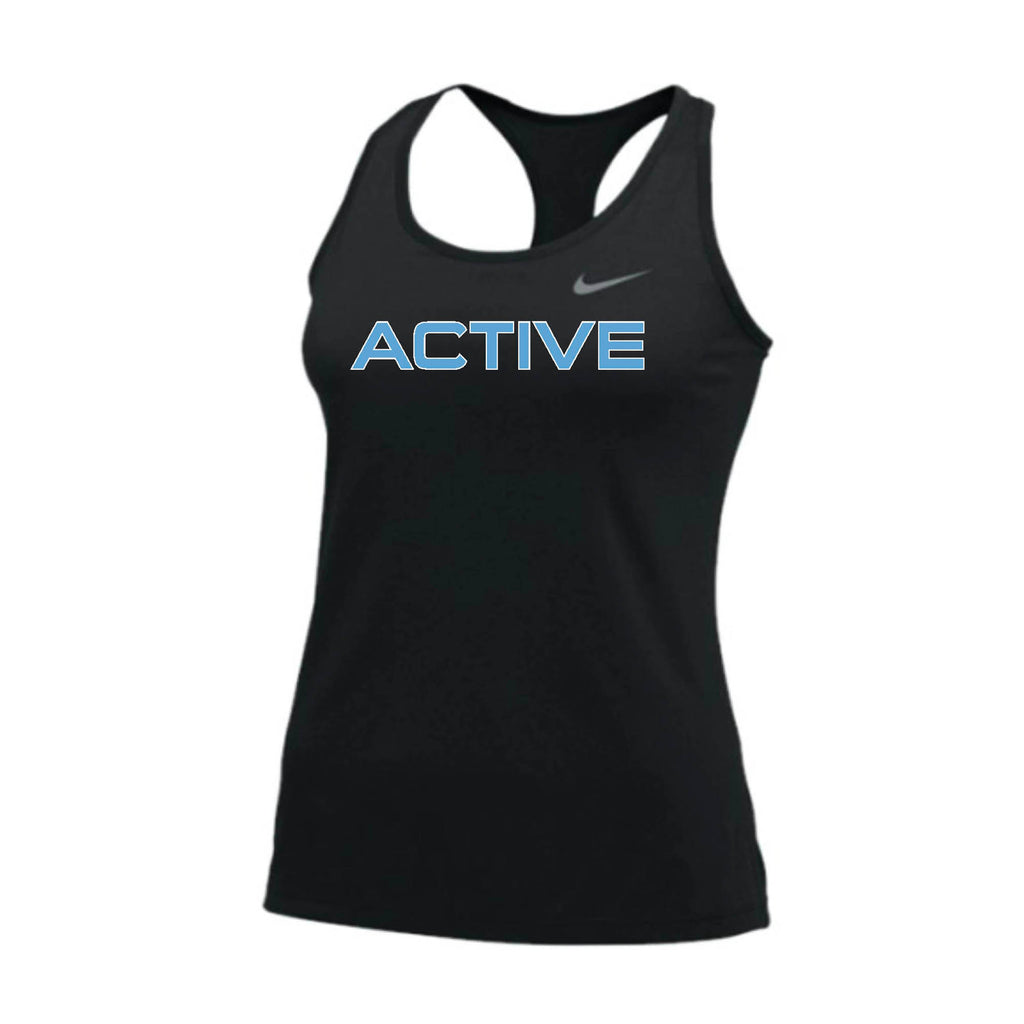 MOSSA Group Active Women's ACTIVE Nike Dry Balance 2.0 Tank