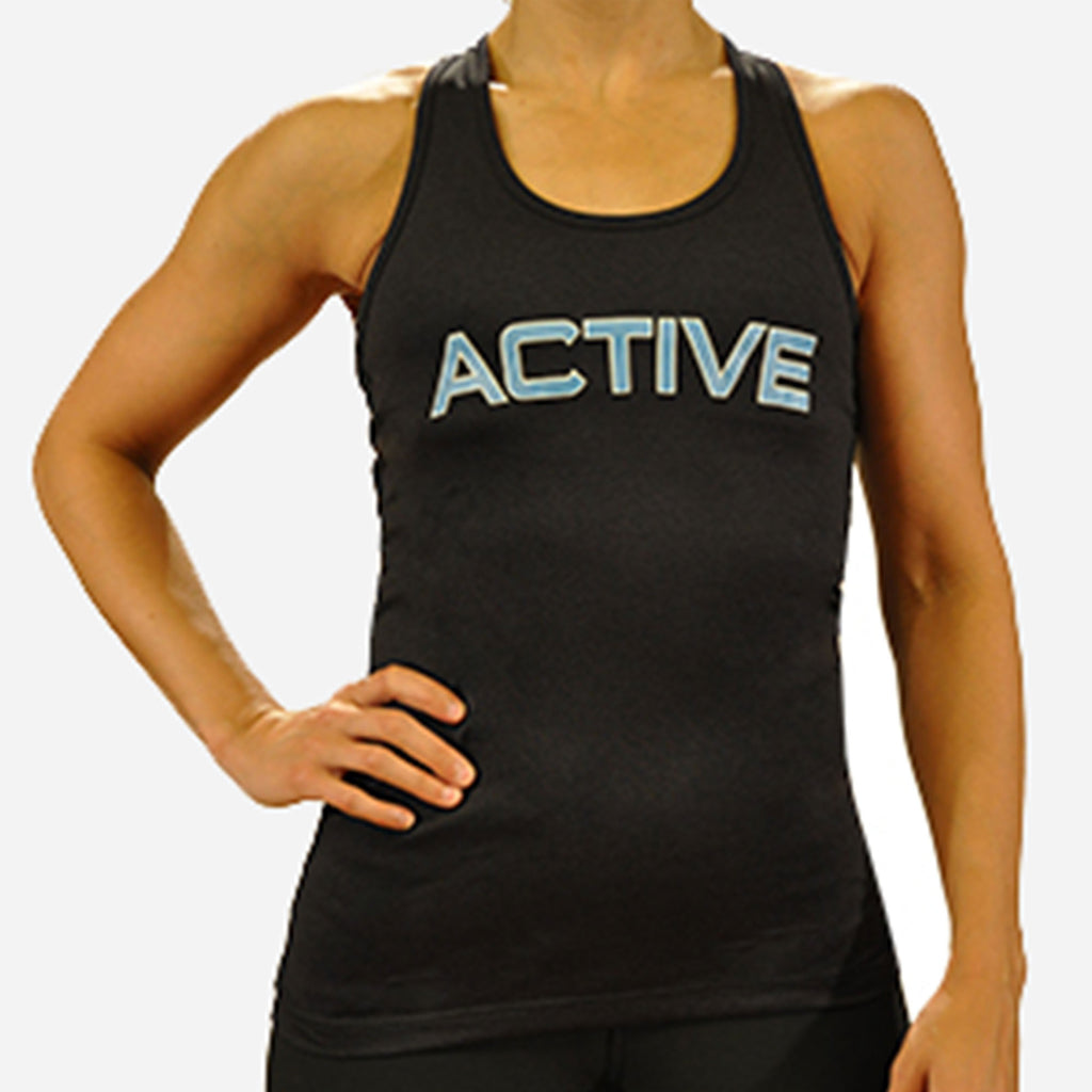 MOSSA Group Active Women's Nike Balance 2 Tank