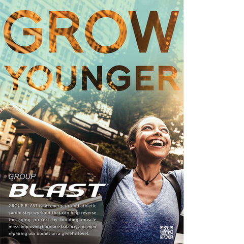 Group Blast JUL17 Release