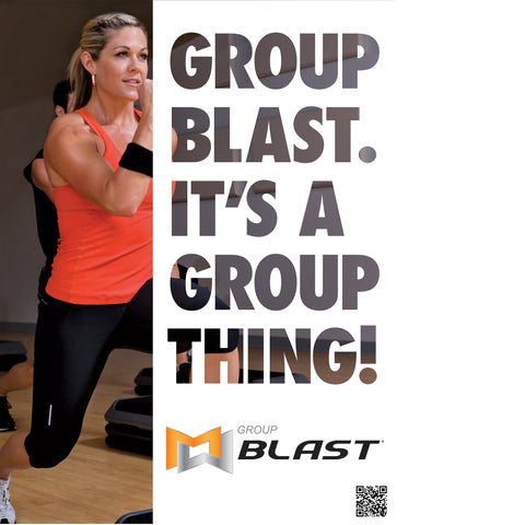 Group Blast OCT16 Release