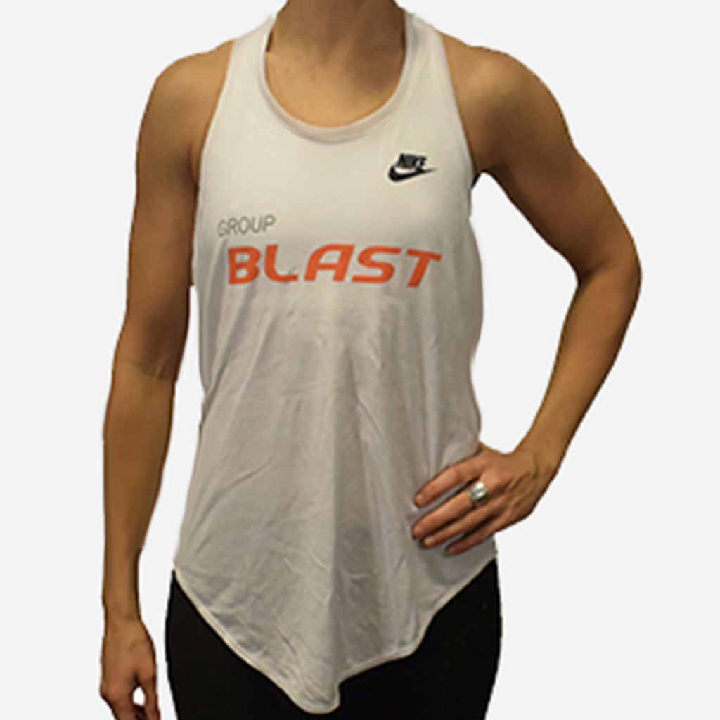 MOSSA Group Blast Women's Nike T2 Tank