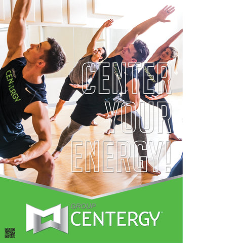 Group Centergy APR19 Release