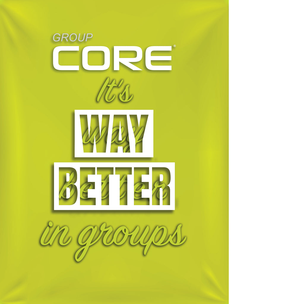 Group Core APR20 Release