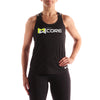 MOSSA Group Core Women's Full Logo Nike Dri-Fit Elastika Training Tank Top