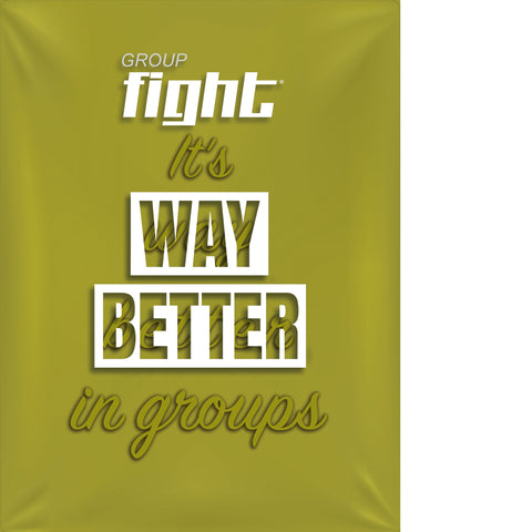 Group Fight APR20 Release