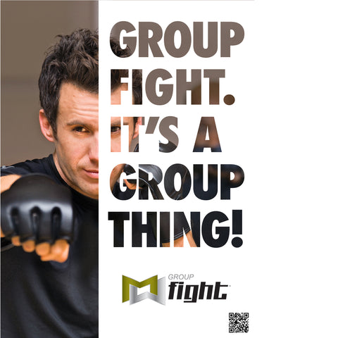 Group Fight OCT16 Release