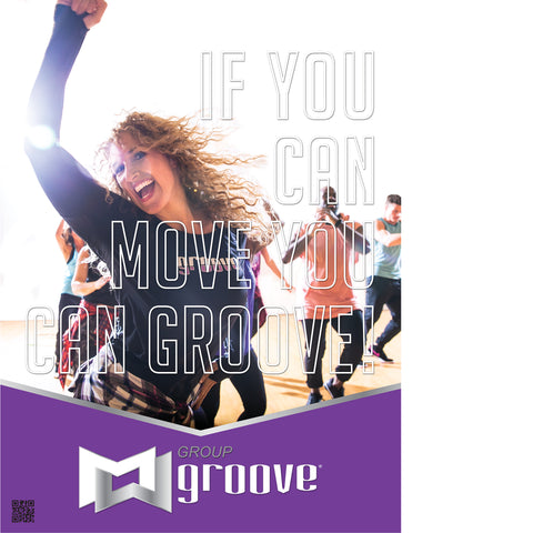 Group Groove APR19 Release