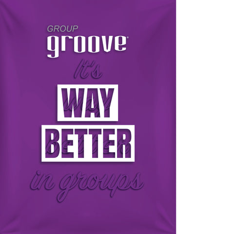 Group Groove APR20 Release
