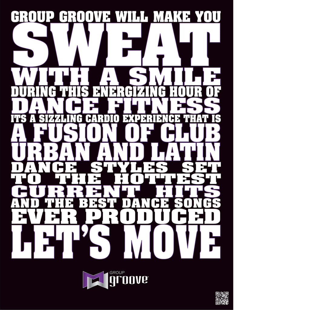 Group Groove JAN18 Release