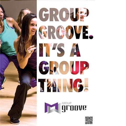 Group Groove OCT16 Release