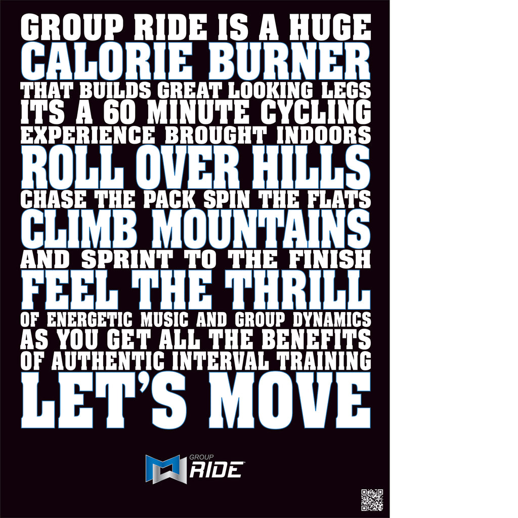 Group Ride JAN18 Release