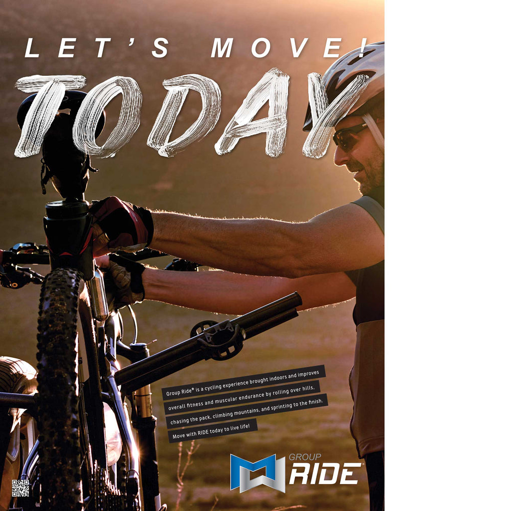 Group Ride JAN20 Release