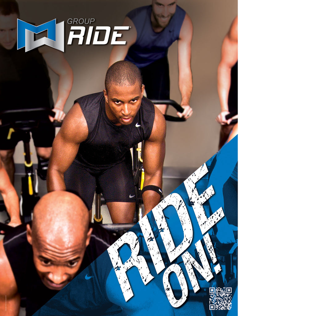 Group Ride JUL16 Release