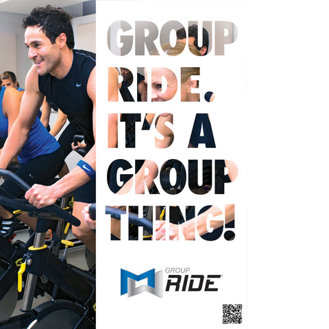Group Ride OCT16 Release