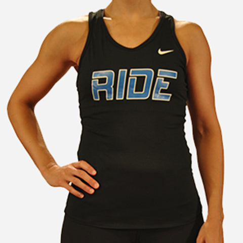 MOSSA Group Ride Women's Nike Advantage Racerback Tank