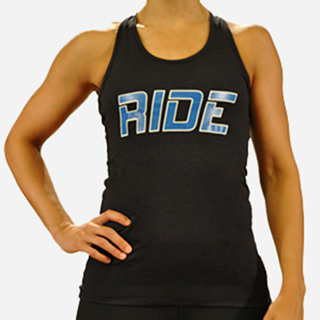 MOSSA Group Ride Women's Nike Balance 2 Tank