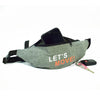 MOSSA Let's Move Waist Pack