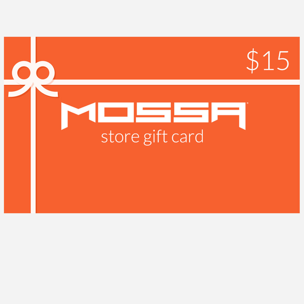 MOSSA Store $15 Gift Card