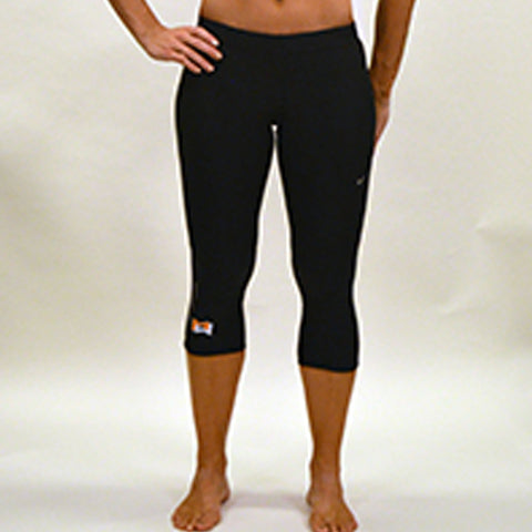 MOSSA Women's Nike Tech Capri Pants