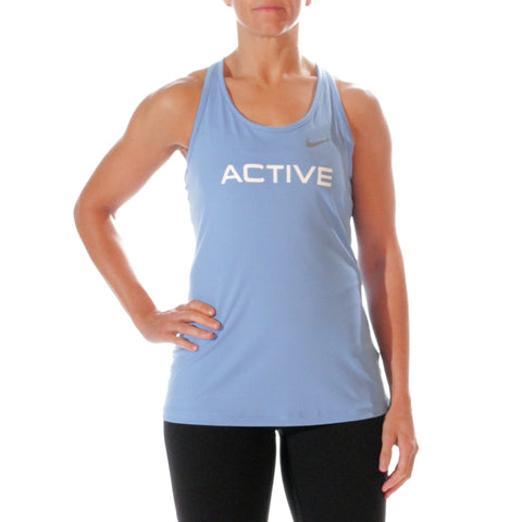 MOSSA Group Active Women's ACTIVE Nike Dry Balance 2 Tank