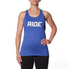 MOSSA Group Ride Women's Nike Dri-Fit Tank