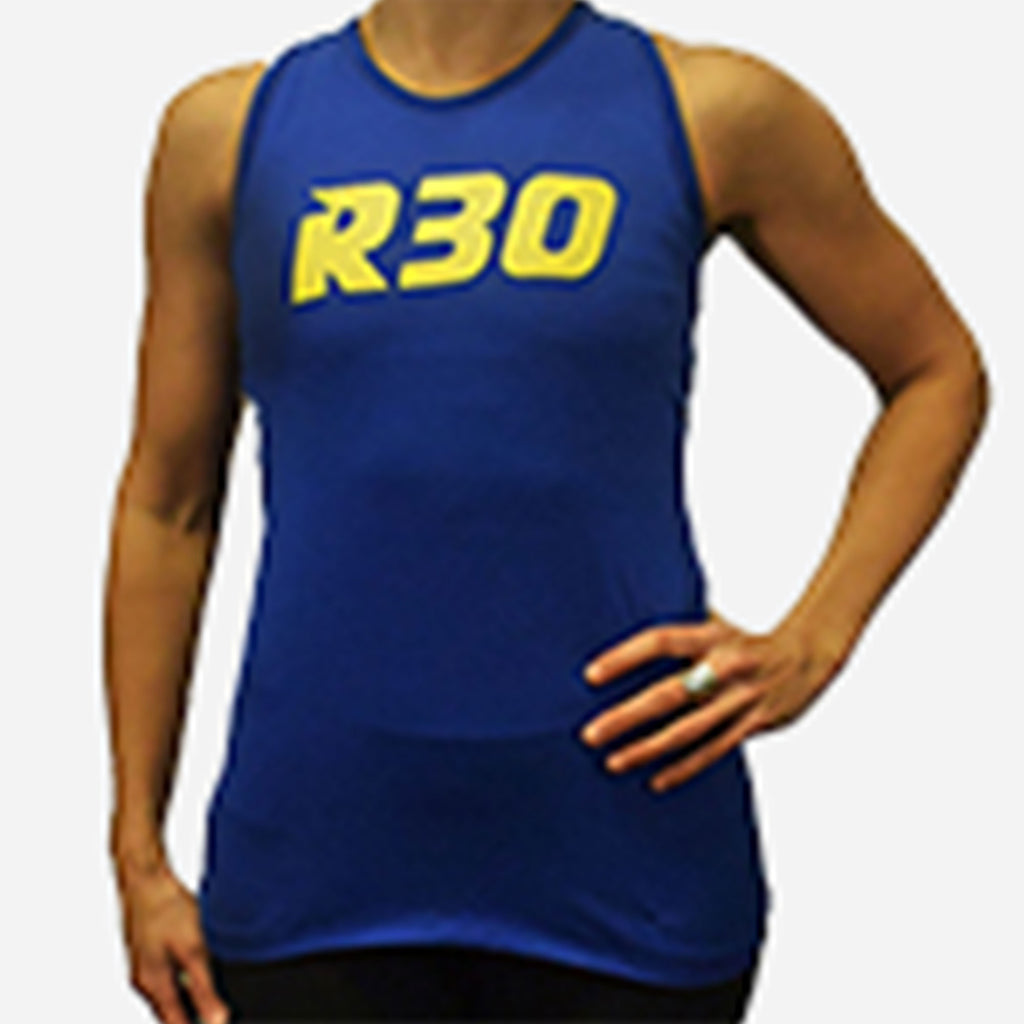 MOSSA R30 Women's Nike Get Fit Training Tank