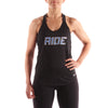 MOSSA Group Ride Women's Nike Dri-Fit Elastika Training Tank Top