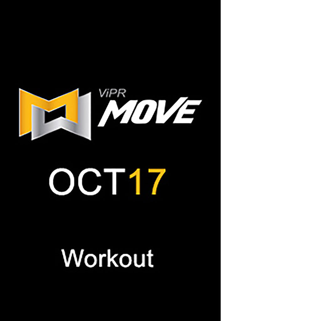 ViPR Move OCT17 Release