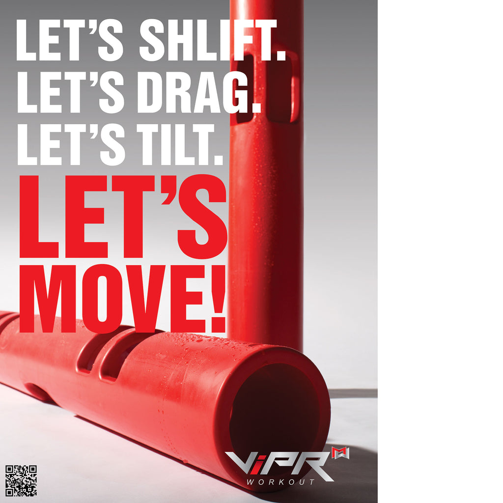 ViPR Workout JAN17 Release