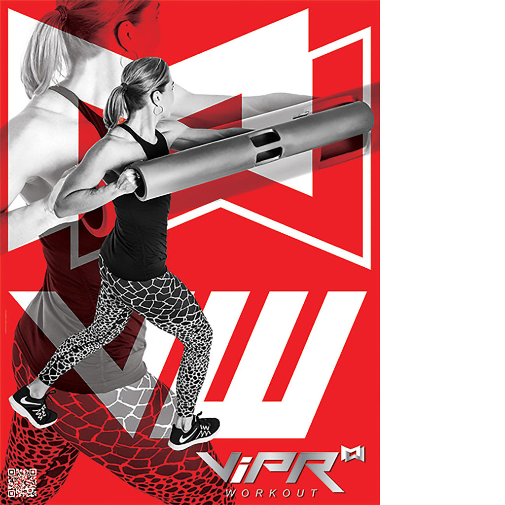 ViPR Workout OCT17 Release