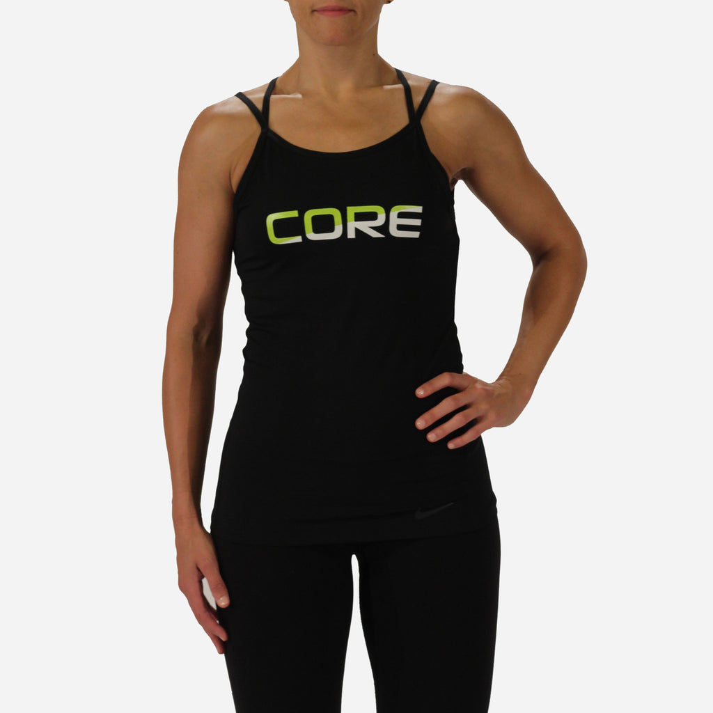 MOSSA Group Core Women's Nike Dry Training Tank