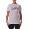 Y Active Together Unisex Program Name T-Shirt