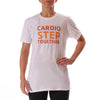 Y Cardio Step Together Unisex Program Name T-Shirt